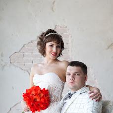 Wedding photographer Alisa Muslukhova (alisee). Photo of 26.08.2017