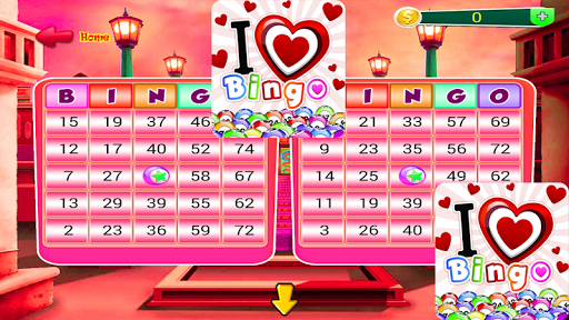 I Bingo - I Love Bingo