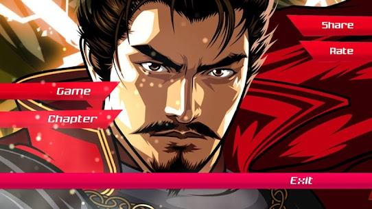Ronin Warrior Premium Apk – (Samurai 2 Vengeance Inspired) 1