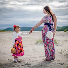 Wedding photographer Avaa Vvaa (slavOK). Photo of 26.02.2015