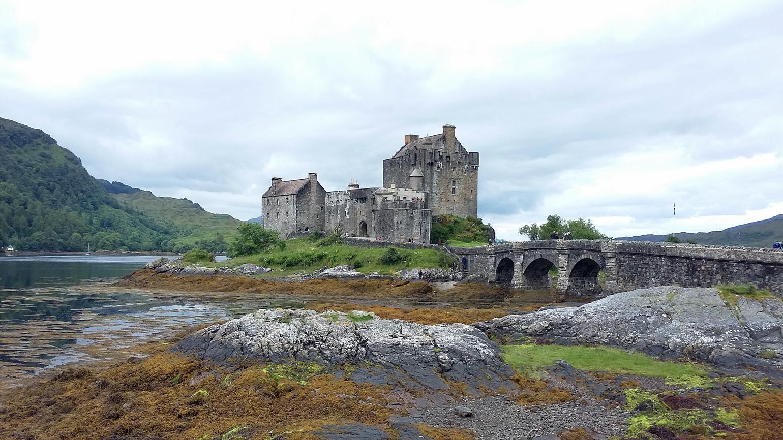 Cosa vedere nel Castello Eilean Donan