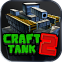 Craft Tank 2 icon
