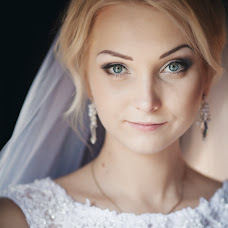 Wedding photographer Aleksandr Voznyuk (FocusPro). Photo of 20.12.2015