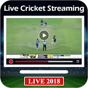 Live TV Cricket Streaming (Free)