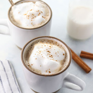Easy Chai Latte.