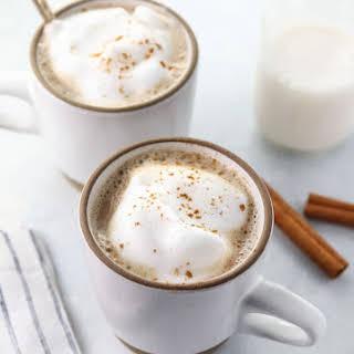 Cinnamon Chai Latte Recipes.