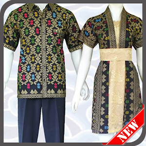 Model Baju Batik Lengkap  Android Apps on Google Play