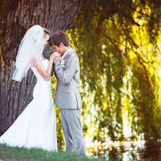 Wedding photographer Dmitriy Gayday (BSnake). Photo of 16.09.2013