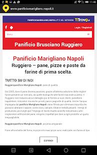 Tải Game Panificio Marigliano Napoli