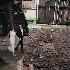 Wedding photographer Roman Chigarev (RomanARD). Photo of 19.09.2016