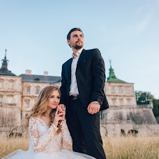 Wedding photographer Andrey Metelskiy (Metuk). Photo of 23.09.2017