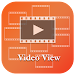 Internet Video View Icon
