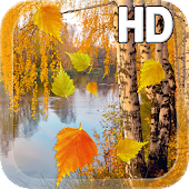 Autumn Live Wallpaper HD