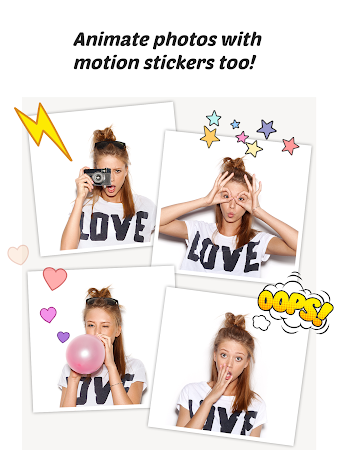 Vimo - Video Motion Sticker 2.2.013 screenshot 1667216