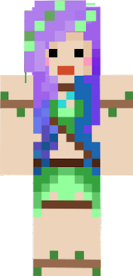 Ihascupquake Nova Skin