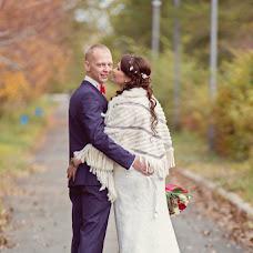 Wedding photographer Ivan Chernobaev (name). Photo of 21.10.2013