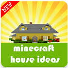 Guide for Minecraft houses -Best ideas to Building icon