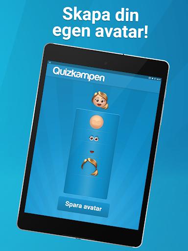 Quizkampen  screenshots 14