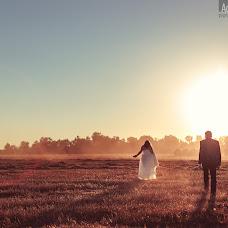 Wedding photographer Adam Ledzinski (adamcaptures). Photo of 16.10.2015