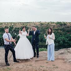 Wedding photographer Ilona Soya (PhotoSoya). Photo of 23.08.2017