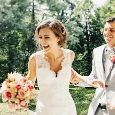 Wedding photographer Kira Nevskaya (dewberry). Photo of 04.04.2017