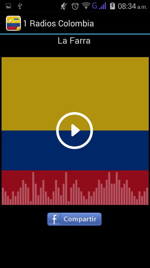 Radio - Colombia.com