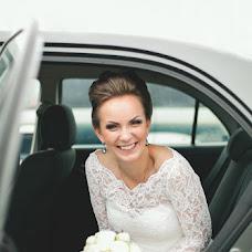 Wedding photographer Lyubov Morozova (LuLeica). Photo of 07.07.2016