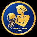 Aquarius Live Wallpaper icon