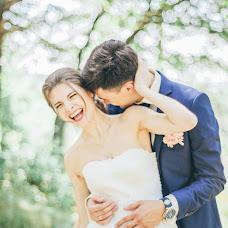 Wedding photographer Railya Mizitova (Raily). Photo of 02.02.2016
