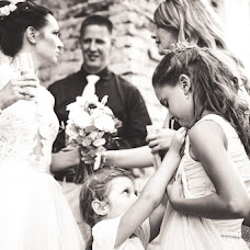 Wedding photographer Péter Wendl (wendl). Photo of 25.08.2017
