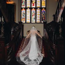 Wedding photographer Paul Keeling (eventphoto). Photo of 19.04.2017