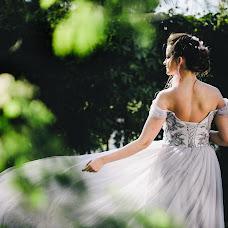 Huwelijksfotograaf Konstantin Macvay (matsvay). Foto van 23.06.2019