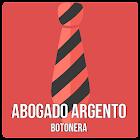 Abogado Argento Botonera icon
