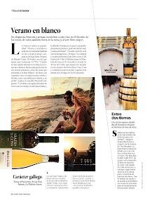 Condé Nast Traveler España- screenshot thumbnail
