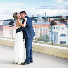 Wedding photographer Yuliya Antonovskaya (juliaantonovskay). Photo of 25.07.2017