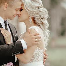 Wedding photographer Marina Lemesheva (MaryL). Photo of 15.02.2018