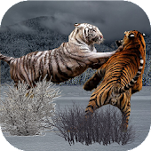 Ultimate White Tiger Simulator