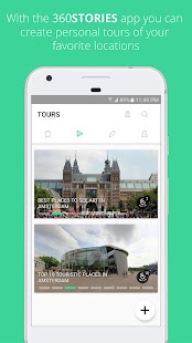 360Stories Amsterdam- screenshot thumbnail