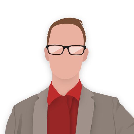 Justin Kruit avatar image