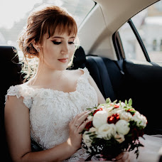 Wedding photographer Kseniya Voropaeva (voropusya91). Photo of 16.07.2018