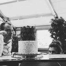 ช่างภาพงานแต่งงาน Kristina Apreleva (aprelevachris) ภาพเมื่อ 19.08.2017