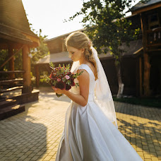Wedding photographer Anastasiya Filomenko (StasyaFilomenko). Photo of 09.09.2016