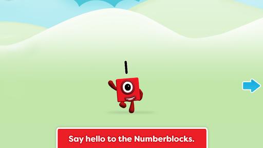 Meet the Numberblocks Apk 1