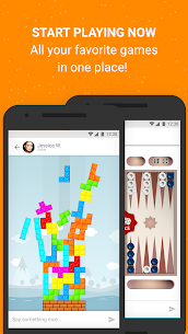 Play Games, Chat, Meet – Moove Apk Download For Android 4