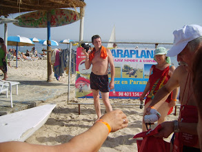 Photo: Тунис 2008, пресса компании