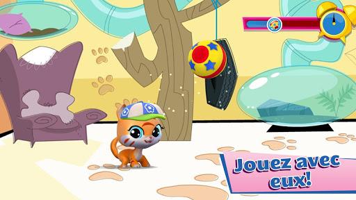 Code Triche Littlest Pet Shop APK MOD screenshots 5