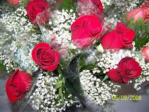 Photo: Beautiful roses!