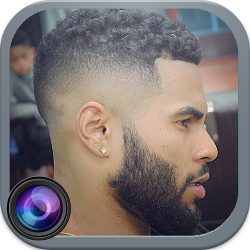 Hairstyle For Black Men
