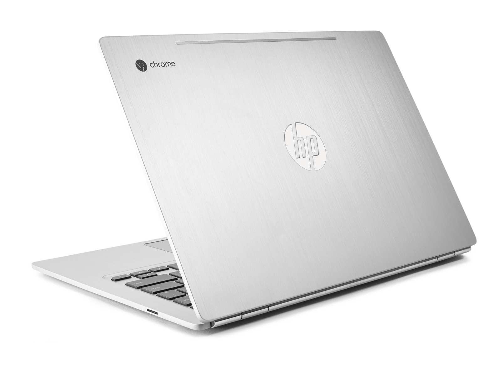 HP Chromebook 13 G1 - photo 3
