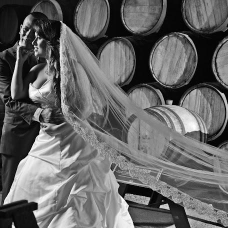 Fotógrafo de bodas René Ramírez (reneramirez). Foto del 23.10.2017